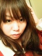 佐藤未帆 (しながわてれび出演ブログ) 公式ブログ/寒いね(>。<) 画像1