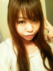佐藤未帆 (しながわてれび出演ブログ) 公式ブログ/Twitter 画像1
