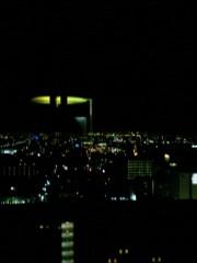 佐藤未帆 (しながわてれび出演ブログ) 公式ブログ/京都 夜景 画像1