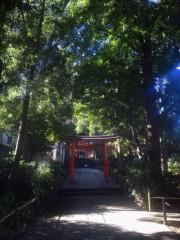 佐藤未帆 (しながわてれび出演ブログ) 公式ブログ/パワースポット 画像1