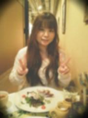 佐藤未帆 (しながわてれび出演ブログ) 公式ブログ/お友達と 画像2