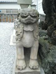 佐藤未帆 (しながわてれび出演ブログ) 公式ブログ/叶神社 画像1