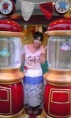 佐藤未帆 (しながわてれび出演ブログ) 公式ブログ/夢の世界 画像1