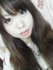 佐藤未帆 (しながわてれび出演ブログ) 公式ブログ/ダズリン シフォンパウダー花柄ワンピ 画像1