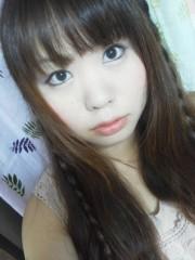 佐藤未帆 (しながわてれび出演ブログ) 公式ブログ/暑い 画像1