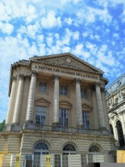 佐藤未帆 (しながわてれび出演ブログ) 公式ブログ/ベルサイユ宮殿 フランス 画像2