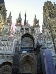 佐藤未帆 (しながわてれび出演ブログ) 公式ブログ/フランス ノートルダム大聖堂 画像3