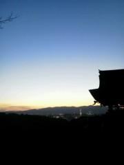 佐藤未帆 (しながわてれび出演ブログ) 公式ブログ/清水寺 画像3
