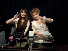 佐藤未帆 (しながわてれび出演ブログ) 公式ブログ/昨日の収録 画像1