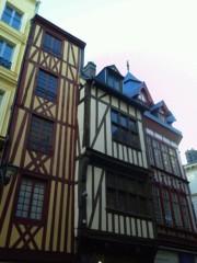 佐藤未帆 (しながわてれび出演ブログ) 公式ブログ/フランス 街 画像1