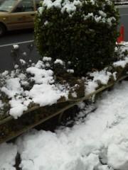 佐藤未帆 (しながわてれび出演ブログ) 公式ブログ/雪くらべ 画像2
