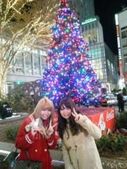 佐藤未帆 (しながわてれび出演ブログ) 公式ブログ/メリークリスマス 画像1