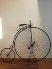佐藤未帆 (しながわてれび出演ブログ) 公式ブログ/自転車カフェ 画像2