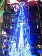 佐藤未帆 (しながわてれび出演ブログ) 公式ブログ/イルミネーション 大阪 画像2