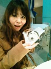 佐藤未帆 (しながわてれび出演ブログ) 公式ブログ/USJ スヌーピー 画像2