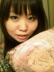 佐藤未帆 (しながわてれび出演ブログ) 公式ブログ/おやすみ(*^_^*) 画像1