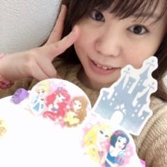 佐藤未帆 (しながわてれび出演ブログ) 公式ブログ/ディズニープリンセス 画像2