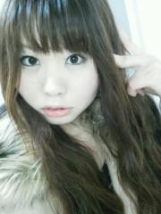 佐藤未帆 (しながわてれび出演ブログ) 公式ブログ/前髪 画像1