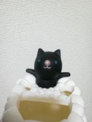 佐藤未帆 (しながわてれび出演ブログ) 公式ブログ/黒猫 画像1