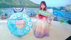 佐藤未帆 (しながわてれび出演ブログ) 公式ブログ/hawaiiexpo2017 渋谷ヒカリエ 画像1