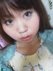 佐藤未帆 (しながわてれび出演ブログ) 公式ブログ/ダズリン マーガレットワンピ 画像1