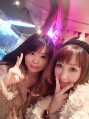 佐藤未帆 (しながわてれび出演ブログ) 公式ブログ/女子会 画像1