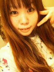 佐藤未帆 (しながわてれび出演ブログ) 公式ブログ/花柄パウダーシフォンワンピ 画像2