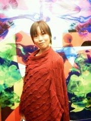 佐藤未帆 (しながわてれび出演ブログ) 公式ブログ/壁 画像1