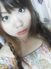 佐藤未帆 (しながわてれび出演ブログ) 公式ブログ/ダズリン 花柄シャーリングワンピ ピンク 画像2