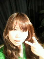 佐藤未帆 (しながわてれび出演ブログ) 公式ブログ/最強ジャンプ 画像1