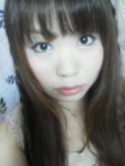 佐藤未帆 (しながわてれび出演ブログ) 公式ブログ/暑い 画像2