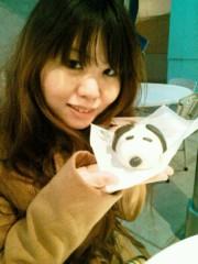 佐藤未帆 (しながわてれび出演ブログ) 公式ブログ/USJ スヌーピー 画像1