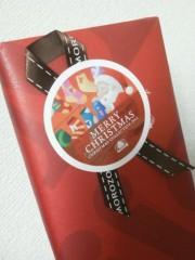 佐藤未帆 (しながわてれび出演ブログ) 公式ブログ/モロゾフ チョコレート 画像2