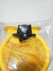 佐藤未帆 (しながわてれび出演ブログ) 公式ブログ/黒猫 画像2
