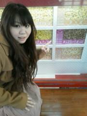 佐藤未帆 (しながわてれび出演ブログ) 公式ブログ/大阪 ポップコーン 画像2