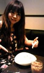 佐藤未帆 (しながわてれび出演ブログ) 公式ブログ/カラオケ♪ 画像2