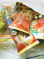 佐藤未帆 (しながわてれび出演ブログ) 公式ブログ/お菓子 画像1