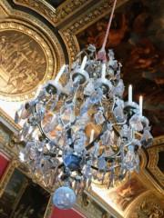 佐藤未帆 (しながわてれび出演ブログ) 公式ブログ/ベルサイユ宮殿 べるばら 画像2