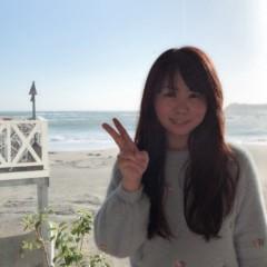 佐藤未帆 (しながわてれび出演ブログ) 公式ブログ/海 画像1