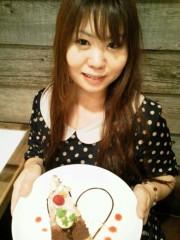 佐藤未帆 (しながわてれび出演ブログ) 公式ブログ/夜カフェ 画像1