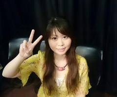 佐藤未帆 (しながわてれび出演ブログ) 公式ブログ/今日の番組 画像1