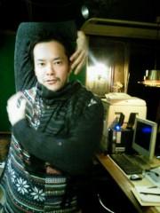 佐藤未帆 (しながわてれび出演ブログ) 公式ブログ/ゲスト 上原健太さん 画像1