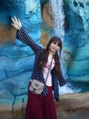 佐藤未帆 (しながわてれび出演ブログ) 公式ブログ/ディズニーシー 画像3