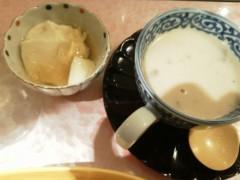 佐藤未帆 (しながわてれび出演ブログ) 公式ブログ/京料理 画像3
