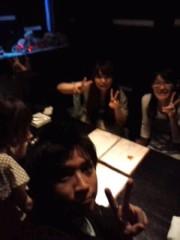 佐藤未帆 (しながわてれび出演ブログ) 公式ブログ/お友達と 画像1