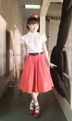 百田夏菜子(ももいろクローバー) 公式ブログ/解禁っ!にやにやしちゃいます! ♪ 画像2