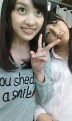 百田夏菜子(ももいろクローバー) 公式ブログ/いぇいいぇい!! 画像1