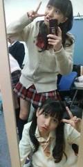 百田夏菜子(ももいろクローバー) 公式ブログ/あぁぁぁ(; ゜ロ゜) 画像1