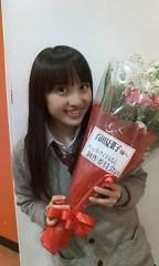 百田夏菜子(ももいろクローバー) 公式ブログ/ことばっ 画像1