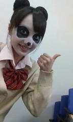 百田夏菜子(ももいろクローバー) 公式ブログ/こんパンダ!! ♪ 画像3